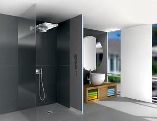 cloisons en milieu humide bien identifier le local solutions. Black Bedroom Furniture Sets. Home Design Ideas