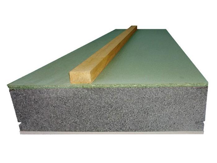 Isolation toiture l tanch it une histoire de charpente for Panneau de toiture isolant