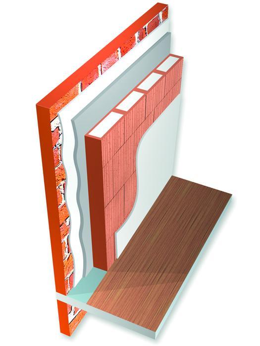 isoler une maison par l intrieur isolation des murs. Black Bedroom Furniture Sets. Home Design Ideas