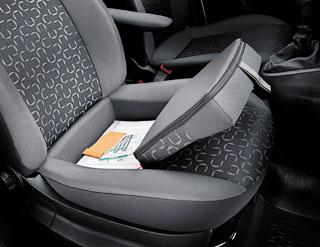 Nouveau fiat doblo cargo v hicules utilitaires mat riels for Fiat doblo interieur