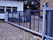 Portail coulissant motorisation pour portes de garage 11484p1 for Garage recherche apprenti mecanicien