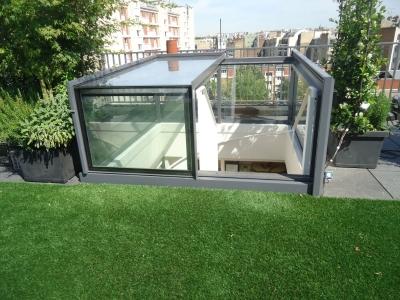 gv acc s terrasse verri res fa ades verri res fa ades. Black Bedroom Furniture Sets. Home Design Ideas