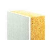 calibel spv 13rs plaque de pl tre coll e avec isolant laine 2045p1. Black Bedroom Furniture Sets. Home Design Ideas