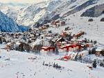 Promesse d'un nouveau plan de 100 millions d'euros pour la montagne