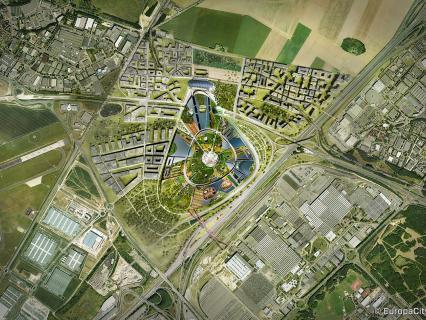 Après l'échec d'Europacity, Auchan promet de poursuivre ses grands projets
