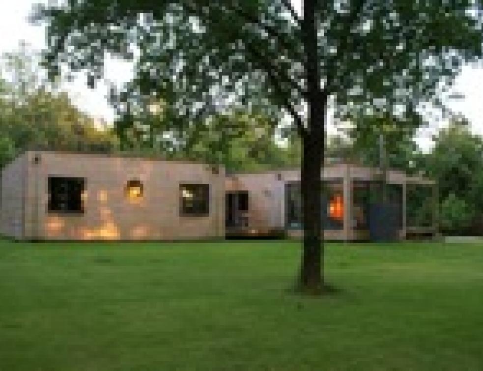 maison bois cle en main