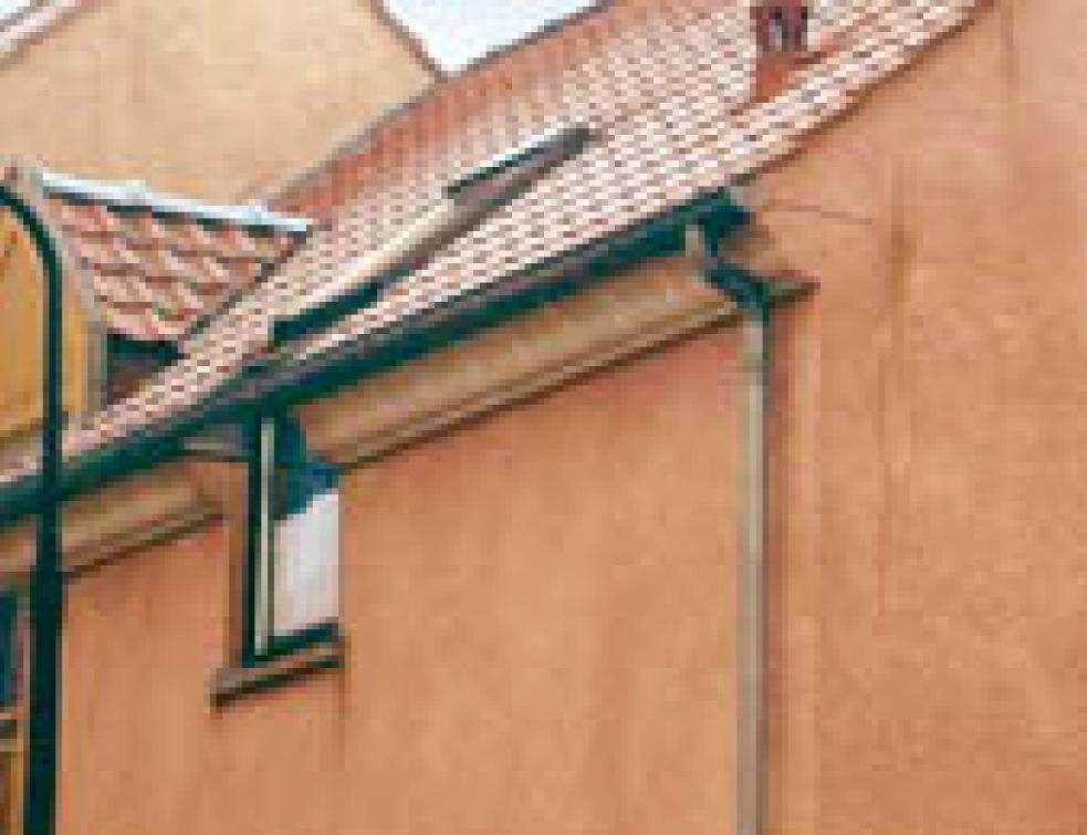 reparer fissure enduit facade id es d coration id es d coration. Black Bedroom Furniture Sets. Home Design Ideas
