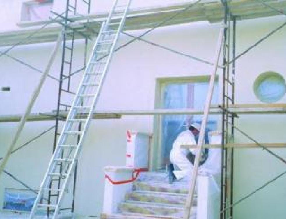 Renover Une Isolation Par L Exterieur Gare Aux Fissures