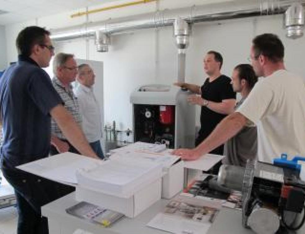 Bosch 8 Centres De Formation Et Une Offre Multimarques Stages