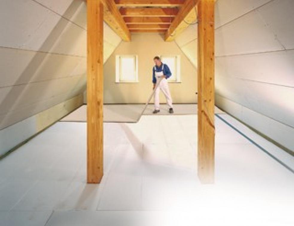 Isolation Acoustique Des Sols Bien Choisir Sa Solution Antibruit - Plinthe carrelage et tapis carré 120 x 120