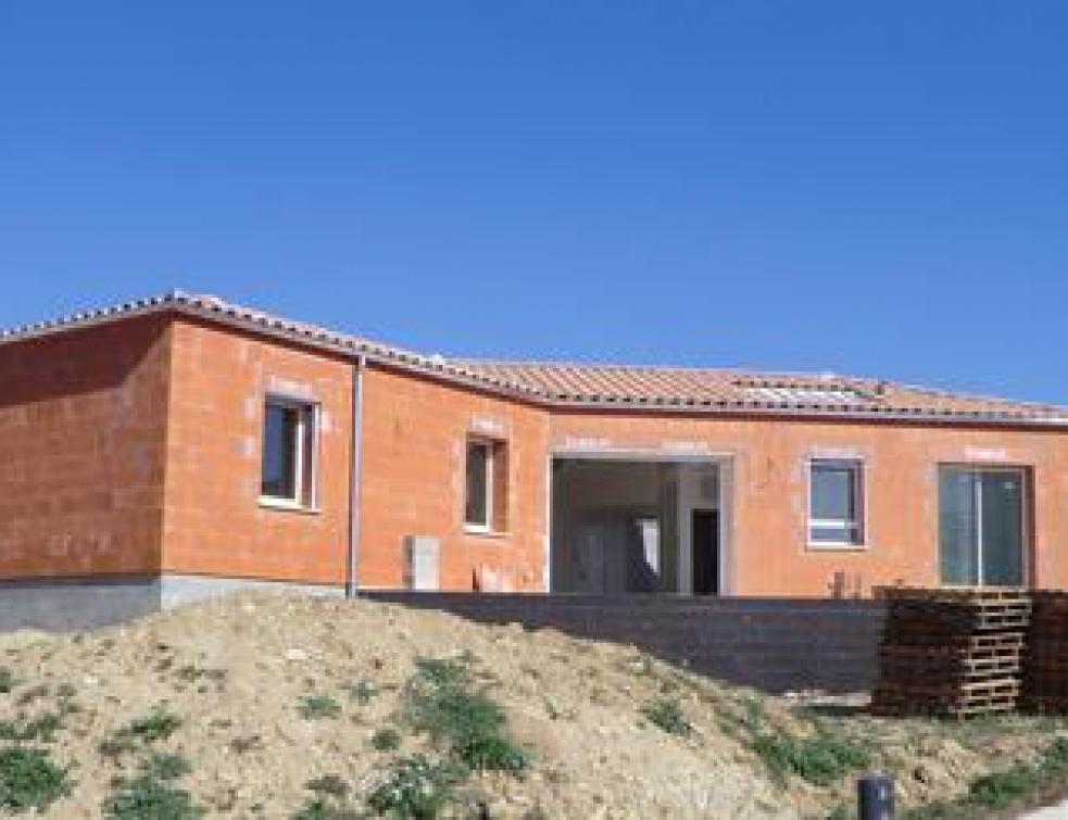 isolation maison neuve brique