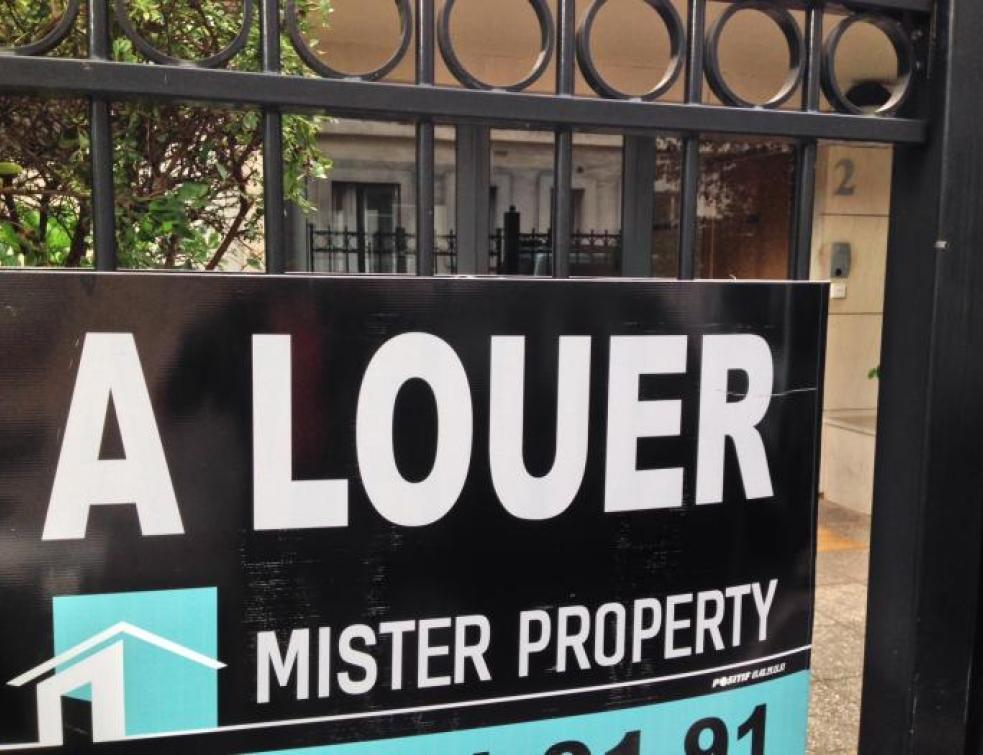 Martine Aubry Veut Que Lille Benefice De L Encadrement Des Loyers