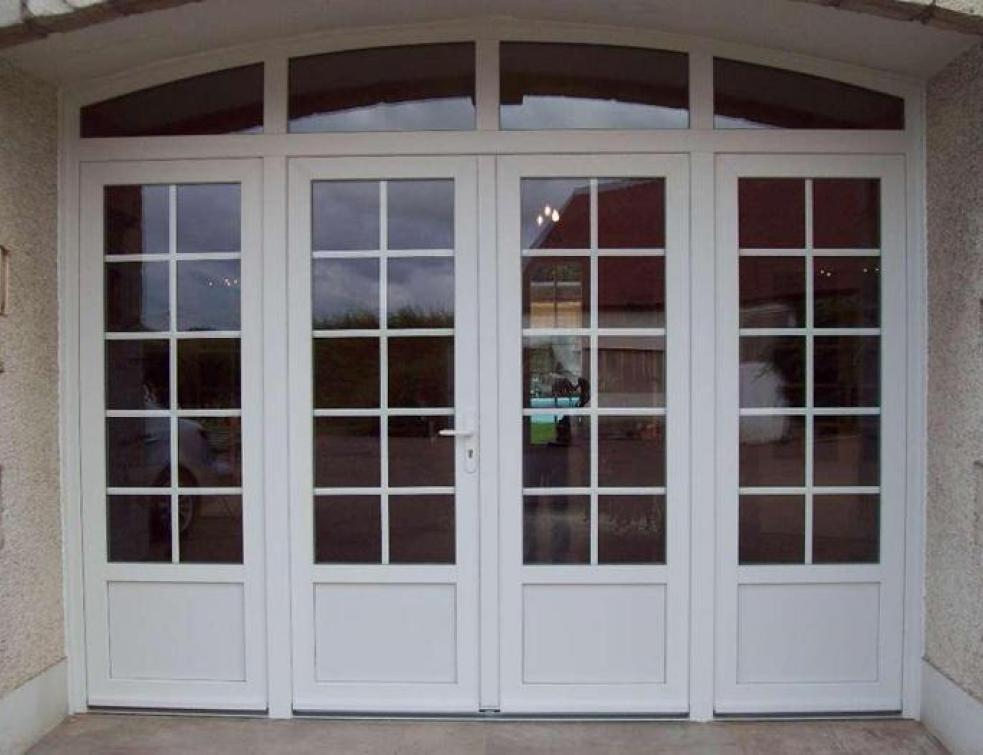 Nf Dtu 365 Mise En œuvre Des Fenêtres Et Portes Extérieures