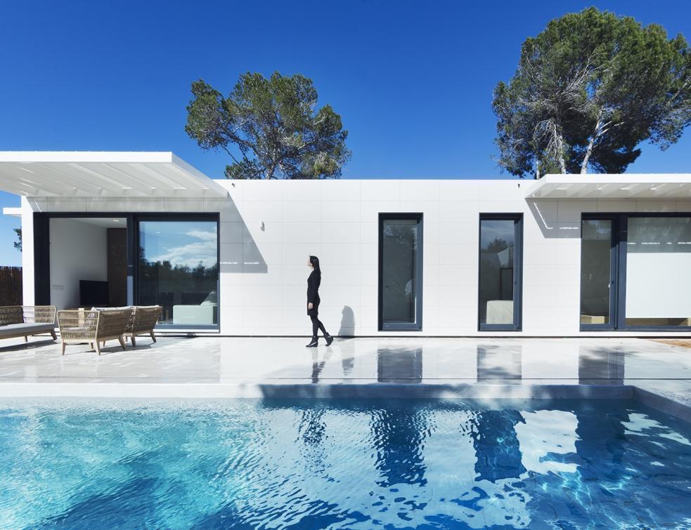Casas Inhaus Propose 111 Modèles De Maisons Personnalisables