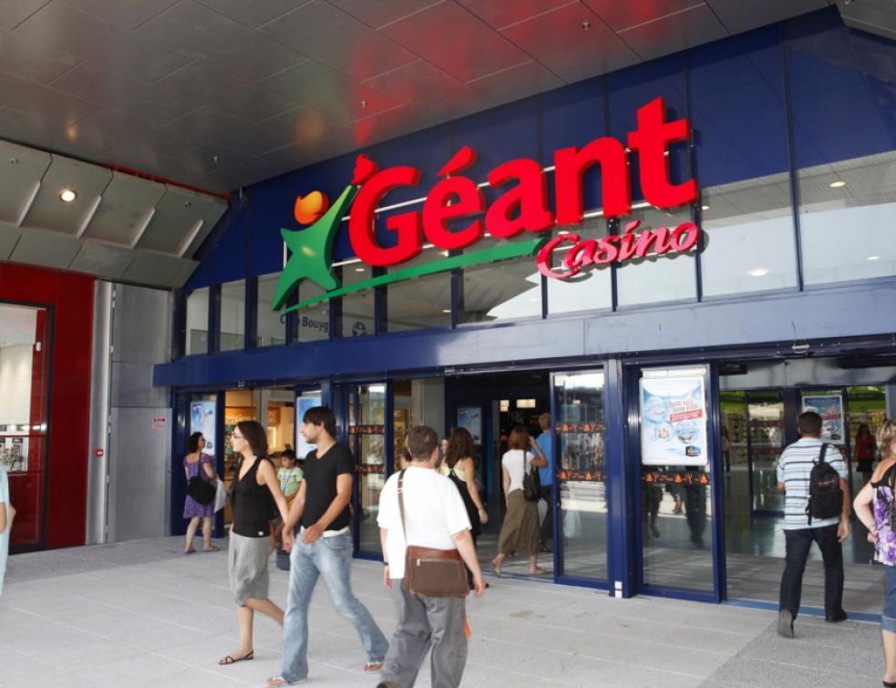 Casino Cède Pour 42 Millions D Euros De Magasins à Lidl Et