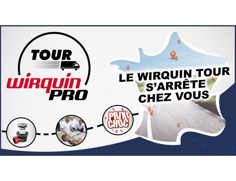 Wirquin Tour Encore Un Succès Pour Lédition 2018